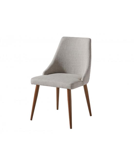 Mavi ES-MO-01 Dining Chair Beige