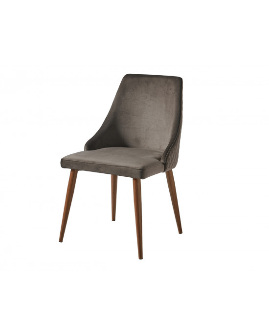 Mavi ES-MO-01 Dining Chair Grey