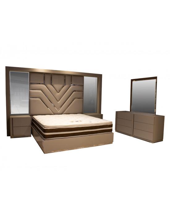 Qayla Bedroom Suite