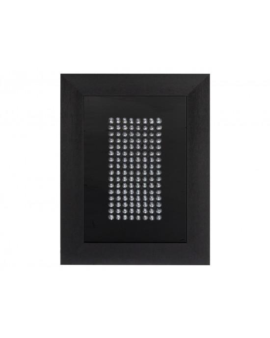 My8563-0002A Framed Object Art