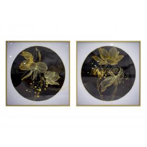 LTS-19110140  Ultra Glass Art