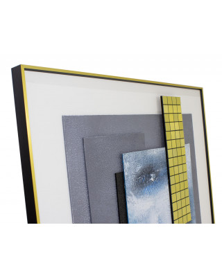 LW-20050001/2  Physical Art Set of 2