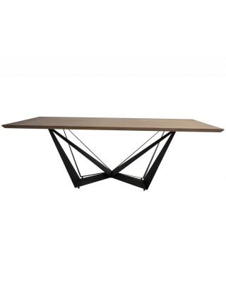 Genovia MK-11-08C Dining Table