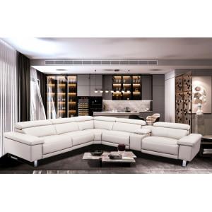 Azzuri Lounge Suite Cream
