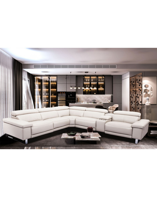 Azzuri Lounge Suite Cream