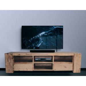 Java TV Stand