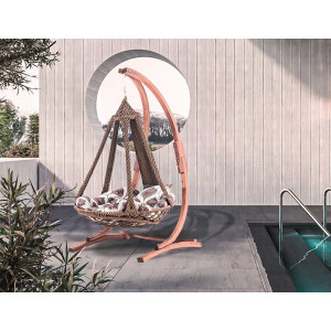 Oyster 57S Outdoor Swing