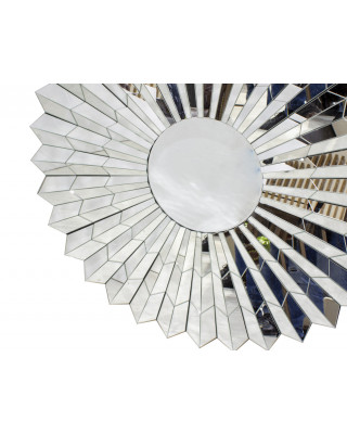 Bevelled Mirror KA-48-09