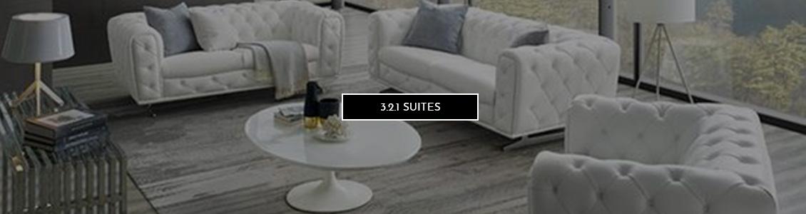 3,2,1 Suites