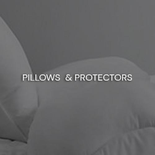 Pillows & Protectors