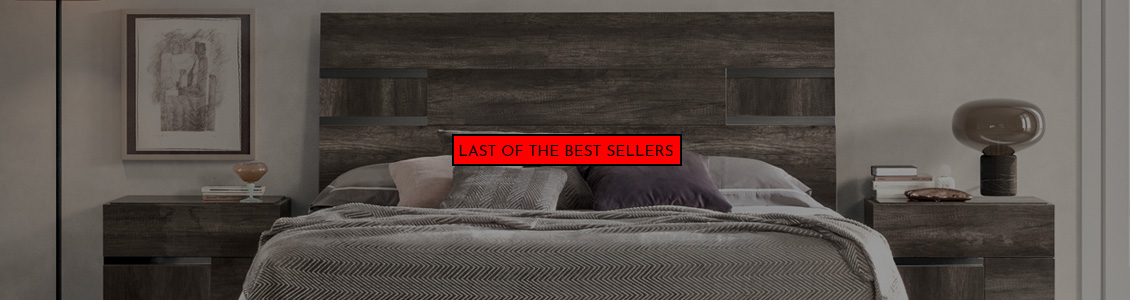 Last Of The Best Sellers