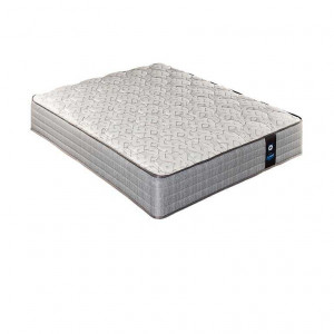 Queen Size Sealy Posturepedic Ponto Firm Mattress
