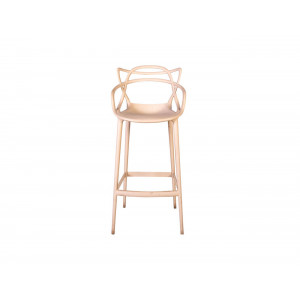 Snake  Barchair Beige