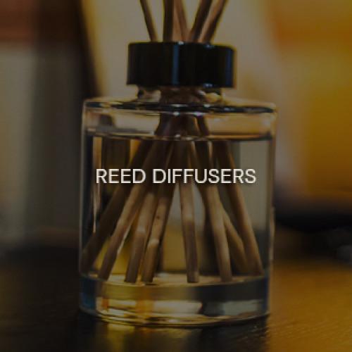 Reed Defusers