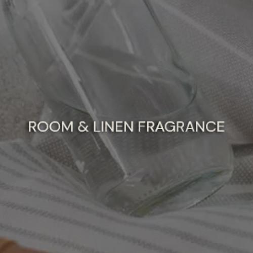 Room & Linen Fragrance