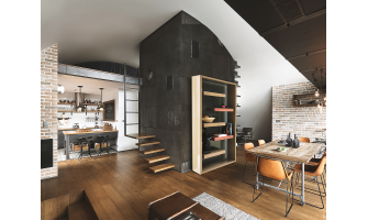 How To Nail The Open Living Space Trend