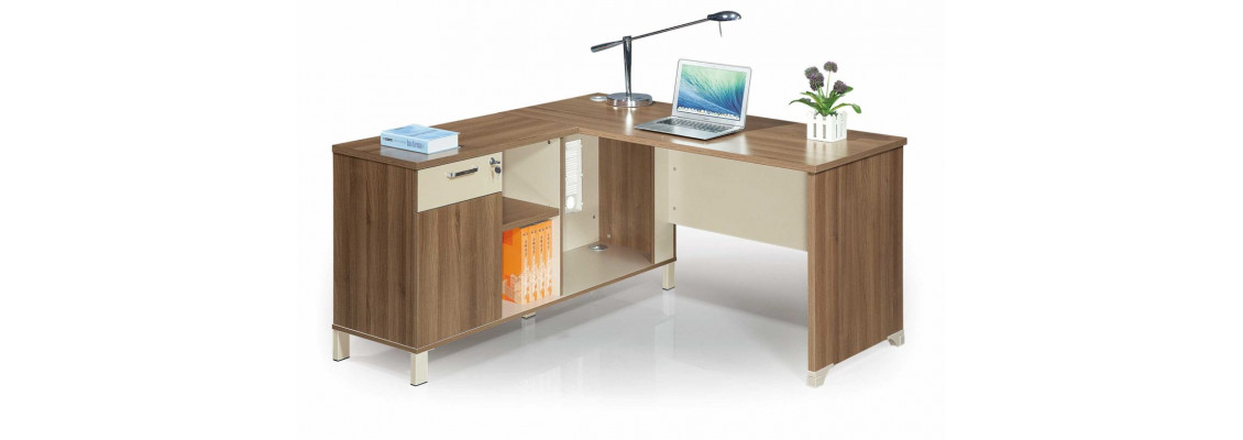 How to create a beautiful, productive home office