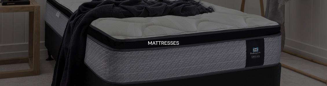 Mattresses, Pillows & Protectors