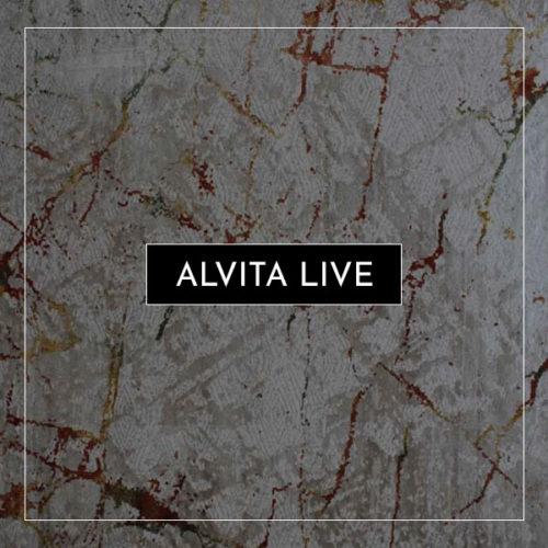 Alvita Live Rugs