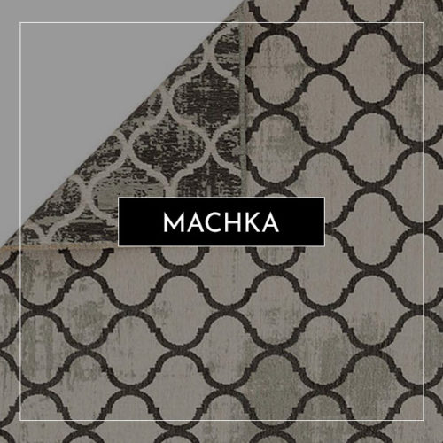 Machka Rugs