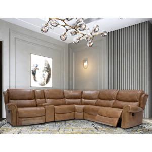 Duke XW1012M Corner Lounge Suite