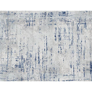 Antik Rug 5071A Cream/P.D Blue