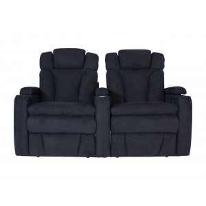 Bentayga 2 Seater Cinema Black