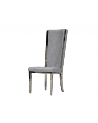 Bulgarie Chair Light Grey