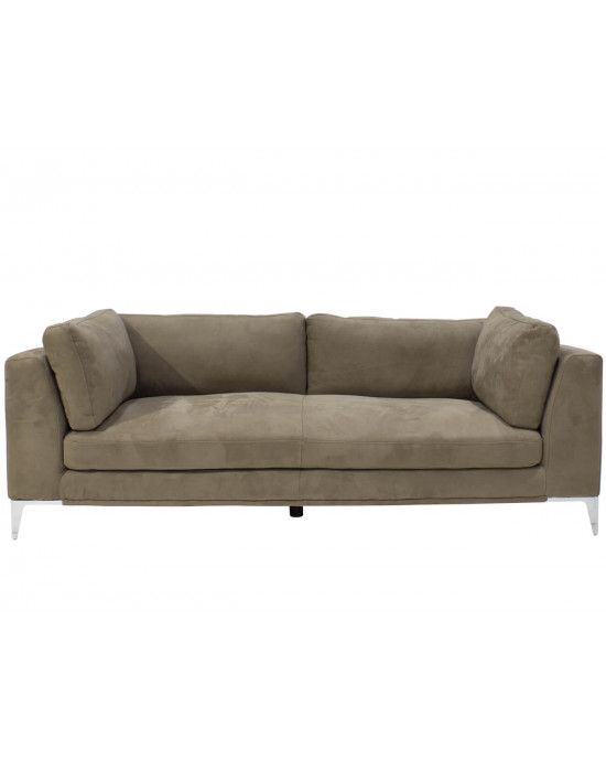 Columbia 3Div Couch Stone