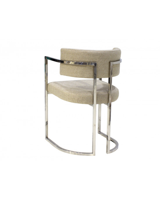 Enzo Dining Chair Beige