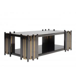 Comit Rectangular Coffee Table