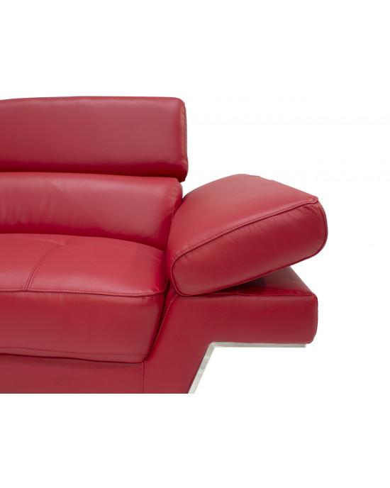 Jovia Corner Suite Red