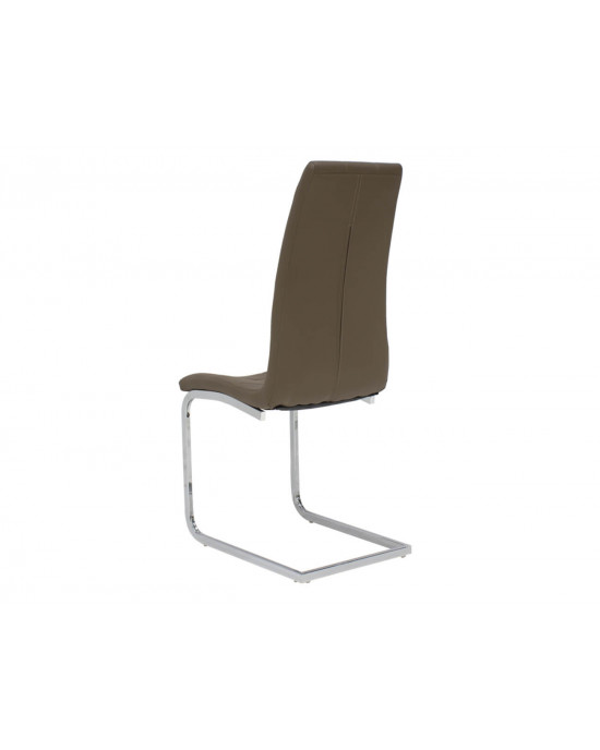 LaFayette Dining Chair Brown