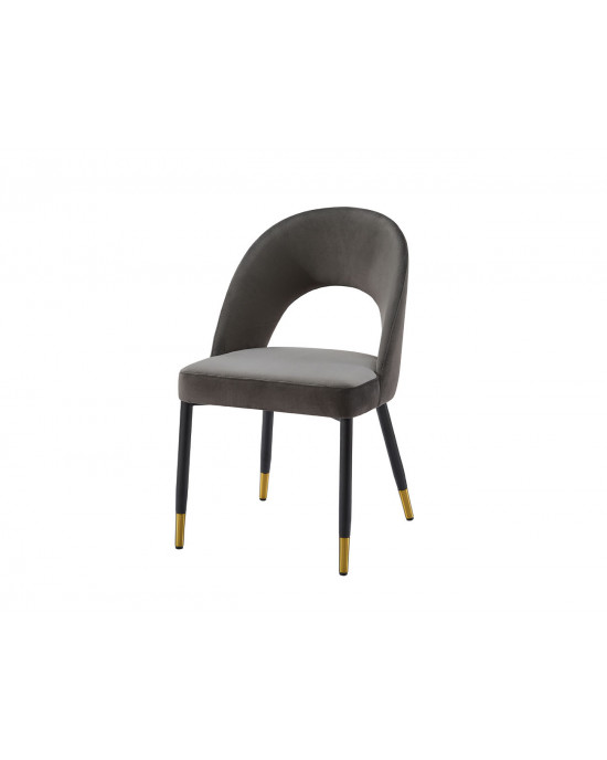 Castello Dining Chair Grey