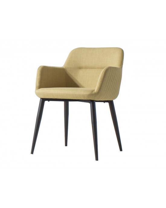 Marina ES-MO-02 Dining Chair Beige