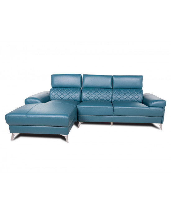 Moscow Corner Suite Blue
