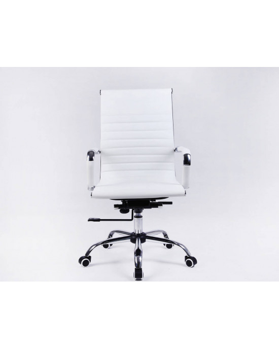 Nova Office Chair White