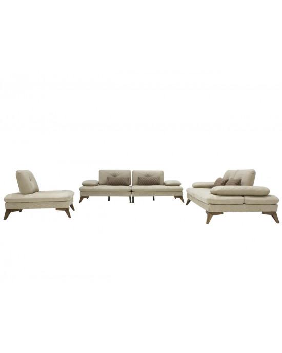 Quatro Lounge Suite Beige