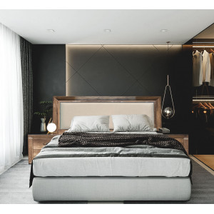 Riatto Bedroom Suite Queen size