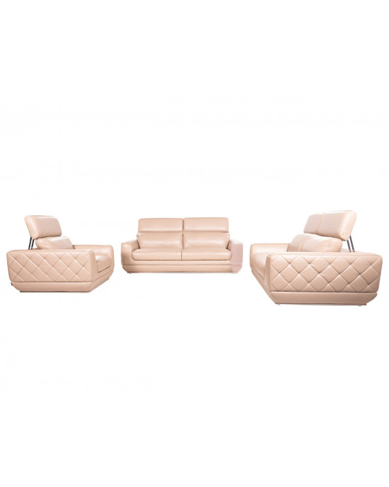 San Marino Lounge Suite Beige