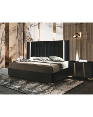Alysha 5 Piece Bedroom Suite