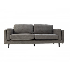 Arturo 3 Division Couch Grey