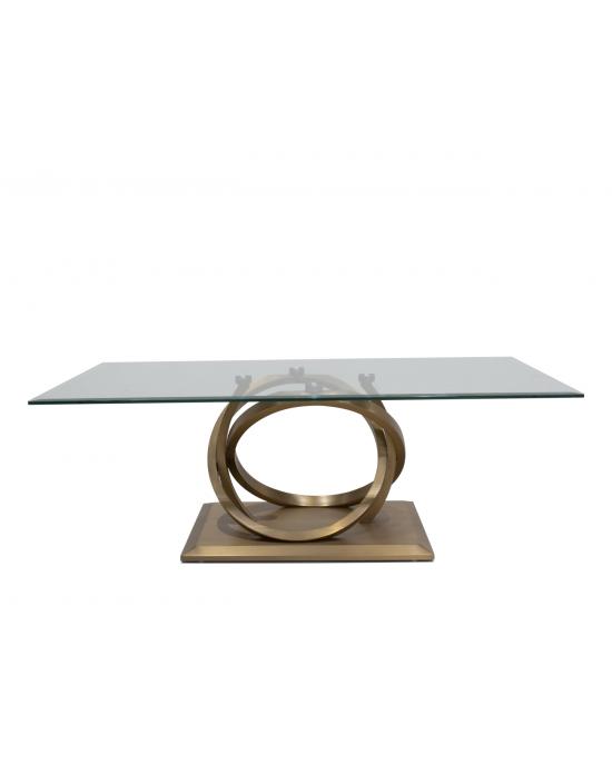 Camilla Coffee Table
