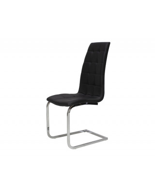 LaFayette Dining Chair Black