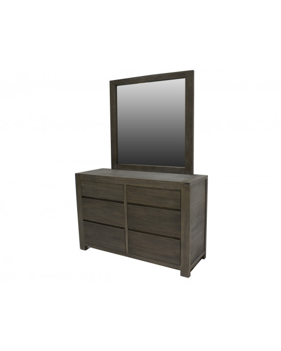 Storm B04/B05 Dresser And Mirror