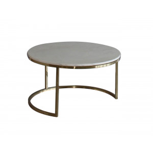 Fenty SK1942A Round Coffee Table