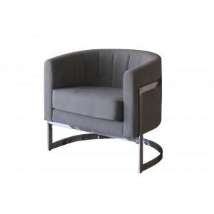 Nori Occasional Chair Grey