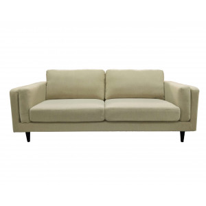Arturo 3 Division Couch Light Beige