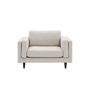 Arturo 1 Div Couch Light Grey