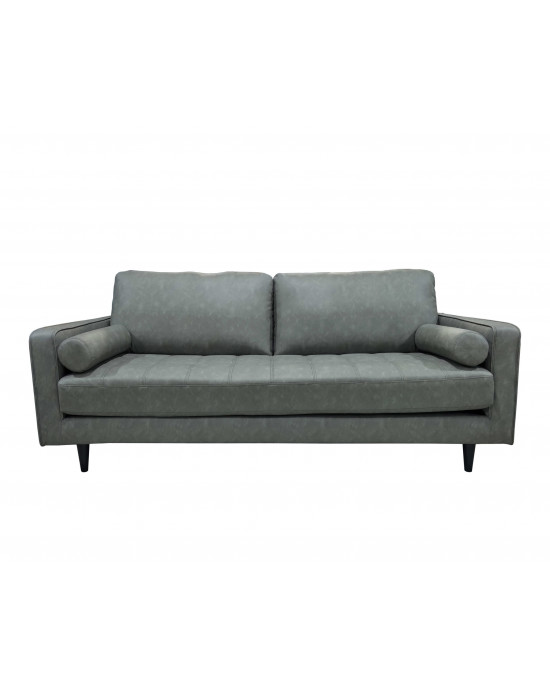 Teresa 3 Division Couch Grey